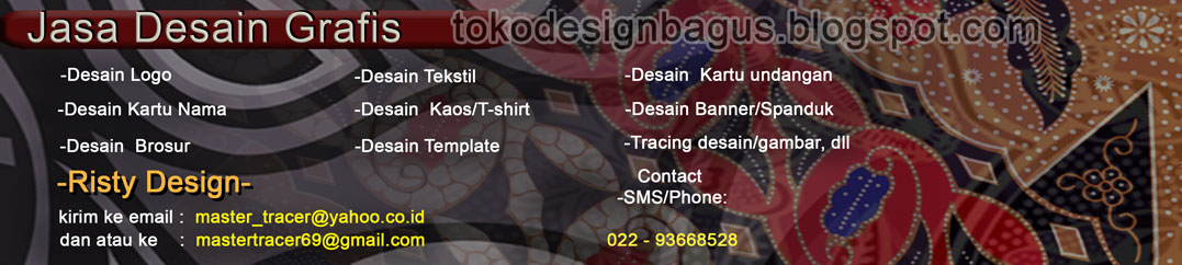desain kaos | desain t-shirt  | desain grafis percetakan | clothing distro | design tekstil 