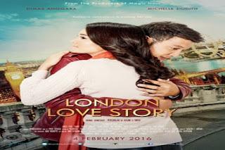 Sinopsis London Love Story 2016