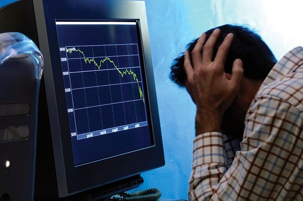 How Emotions Can Affect Trade?