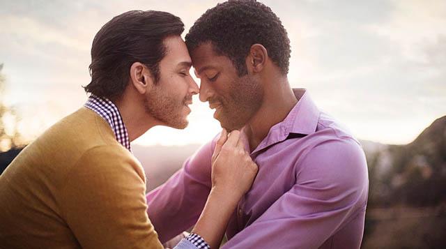 parejas gays fotografiado Braden Summers