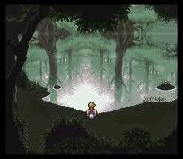 final fantasy VI floresta