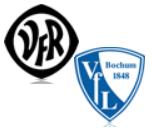 VfR Aalen - VfL Bochum