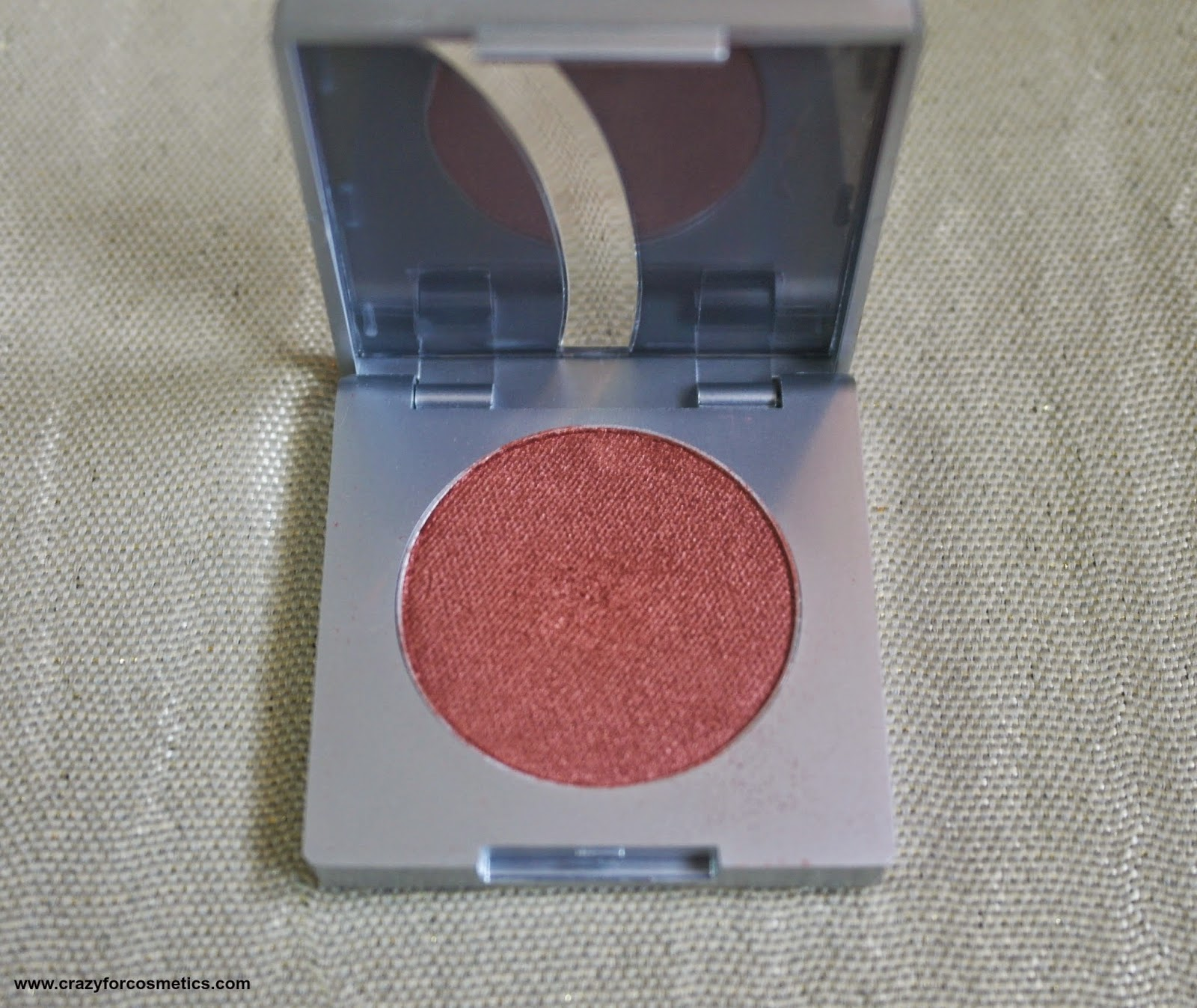 Viva Brilliant Color kryolan eye shadow
