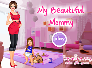 My Beautiful Mommy