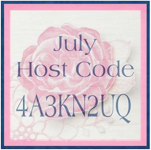 July 2018 Host Code