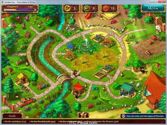 Gardens Inc From Rakes To Riches download