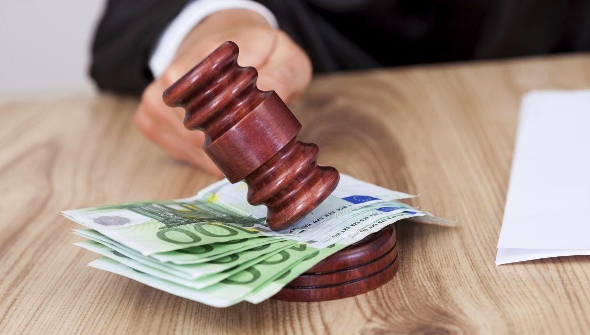Reclamación de indemnizaciones por daños y perjuicios