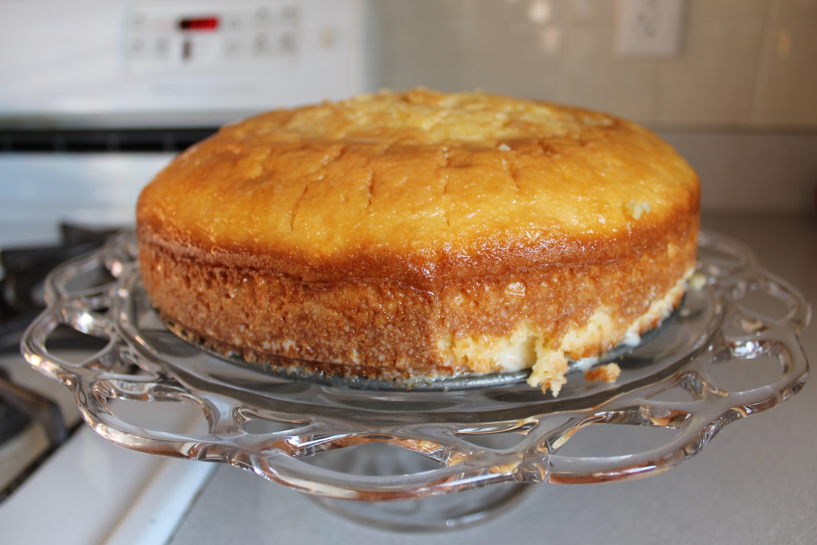 Costa rican pound cake recipe