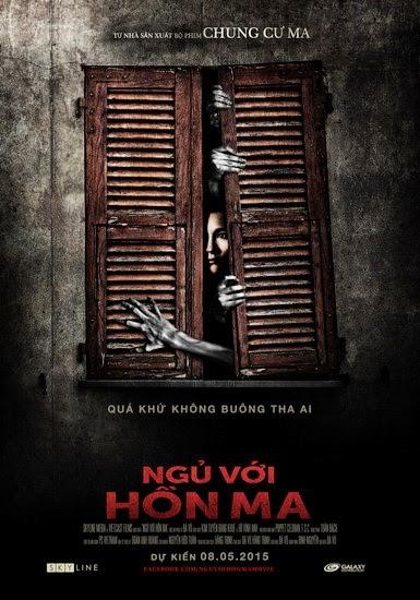 Ngủ Với Hồn Ma - Phim Chiếp Rạp (2015)