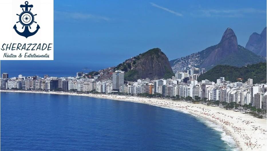 Passeios de Lancha no Rio de Janeiro RJ Turismo Aluguel de Barco Servicos Maritimos Orla