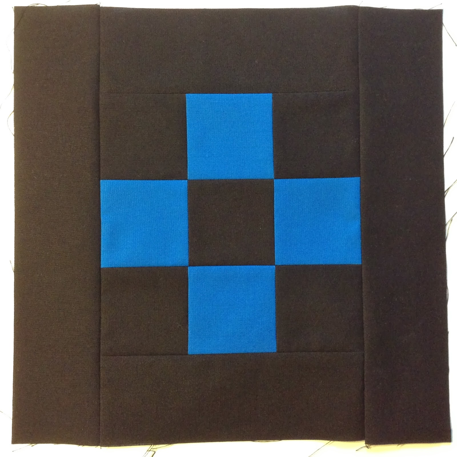 free motion quilting | Leah Day