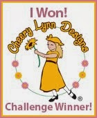 Cheery Lynn Challenge Winner