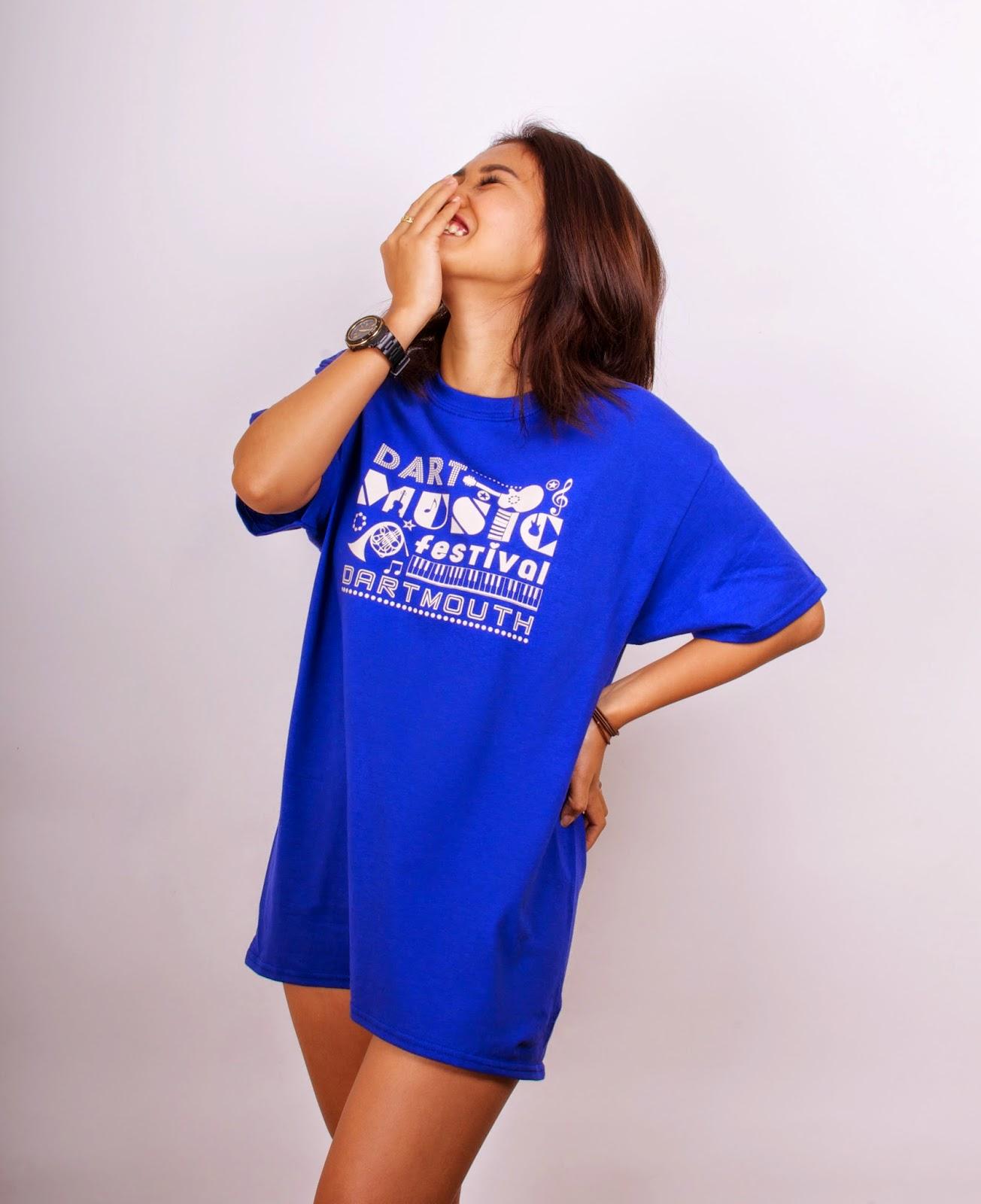 New T Shirts Galore Dart Music Festival Dart Music Festival