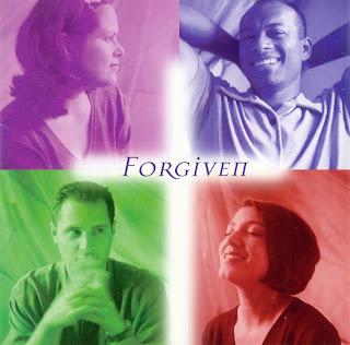 Forgiven - Alabanza y Adoración (1999)