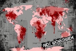 ΑΠΟΚΑΛΥΨΗ - ΒΟΜΒΑ! Δημιούργησα το AIDS για να εξαφανίσω την ανθρωπότητα!!! ΒΙΝΤΕΟ