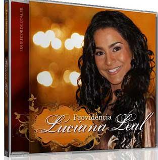 cd acrilico limpo provid%25C3%25AAncia CD: Luciana Leal   Providência (2011)