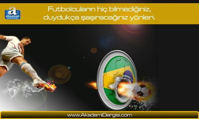 Futbol, spor, gizlenen gerçekler,