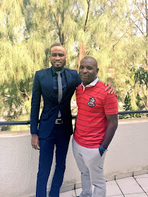 Even Oby Ezekwesili's Sons Know I Am Not A Rapist, Mustapha Audu Tells His Story