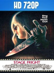 Stage Fright 720p Subtitulada 2014