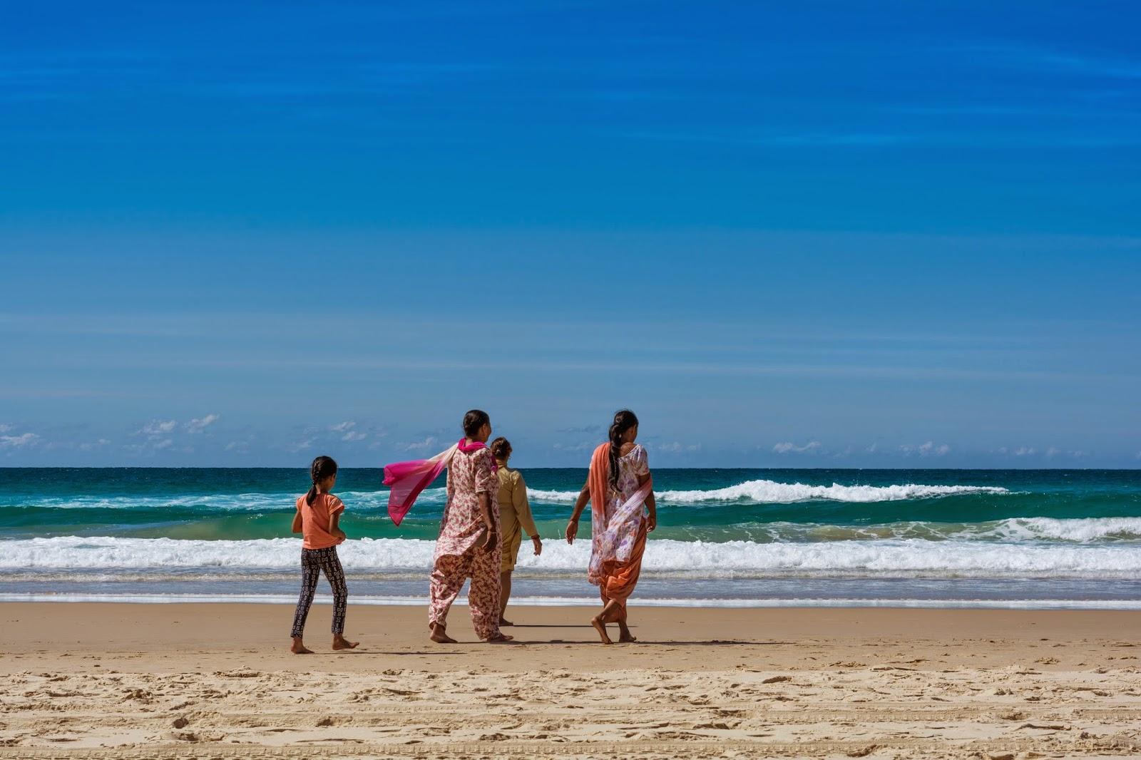 индийцы в Австралии иммиграция