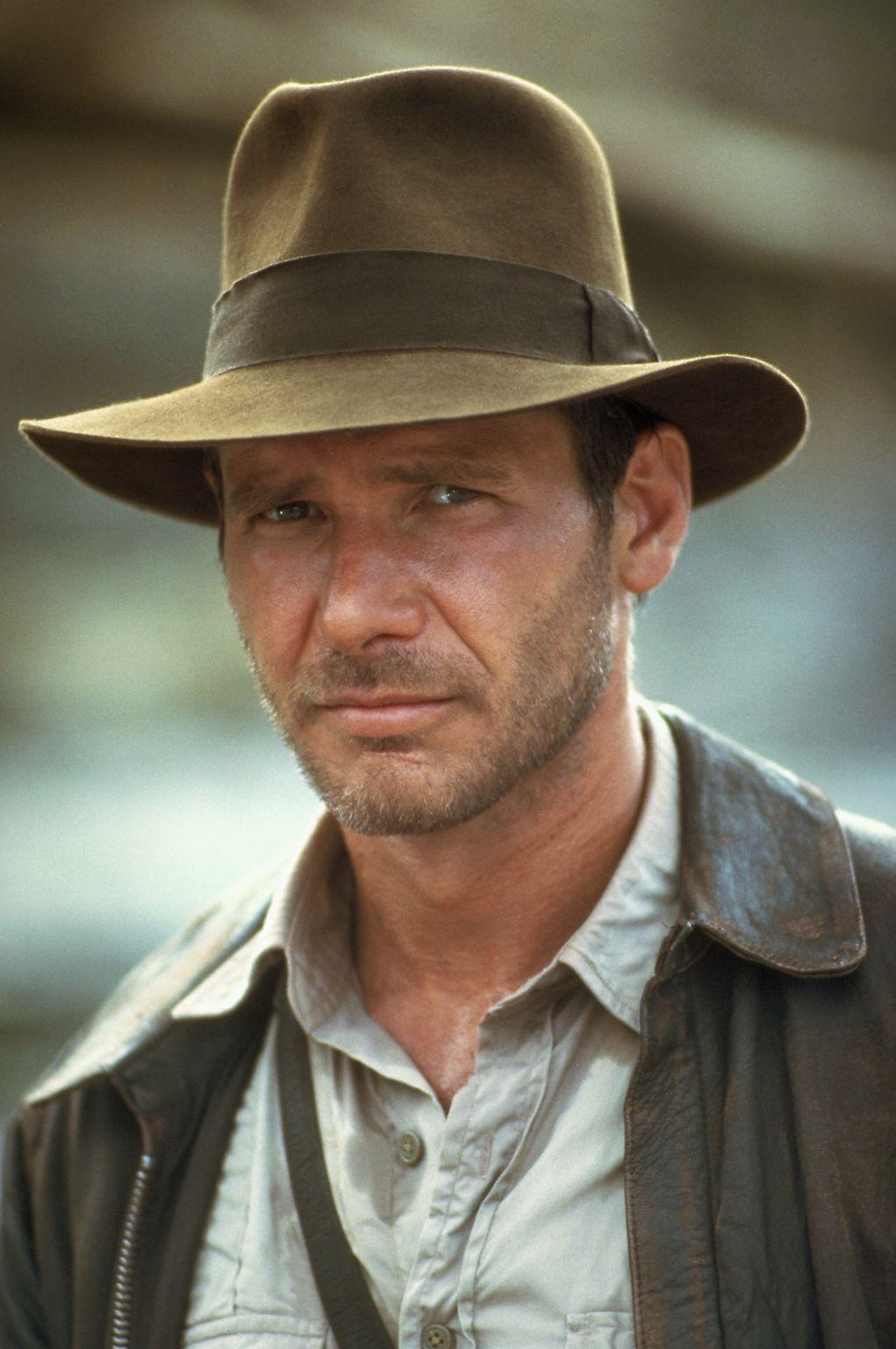 Indiana Jones 5 (19-07-2019 en los USA)