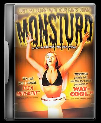 El ataque de la montaña de mierda (2003)