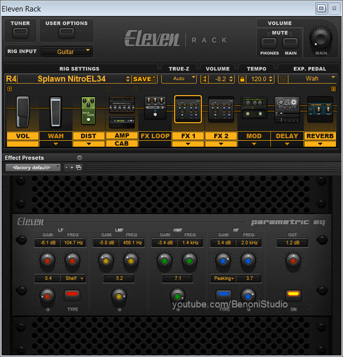 Eleven Rack New Eleven Rack Bundle And The Eleven Rack