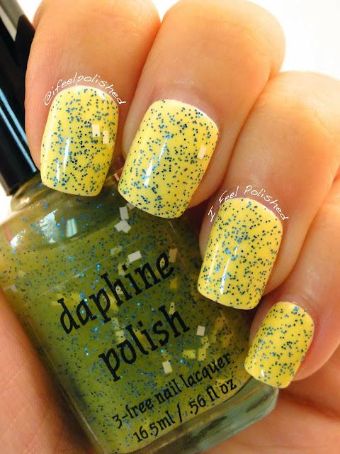 Daphine Polish Go Lions