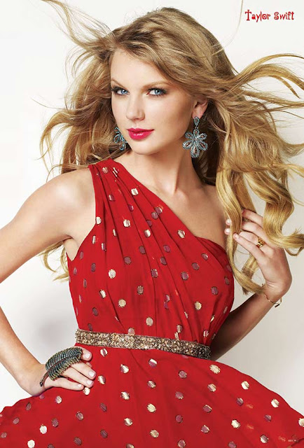 Taylor Swift 2013 Poster