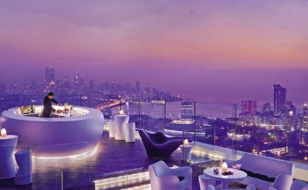 VOYAGE: Hotel dengan Pemandangan Terbaik di Asia