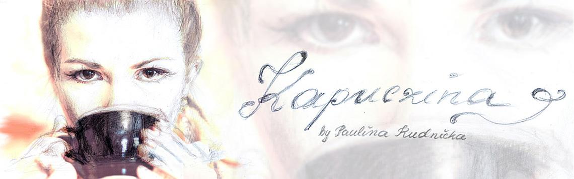 Kapuczina - blog o modzie, kulturze i lifestyle'u
