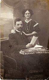 Sonia and Moshe Schwartzman