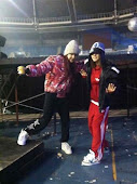 Sandara-Bom 'Park Sister' ♥
