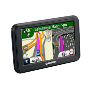 Garmin Nüvi 50LM 5inch GPS RM510 only. In the Box