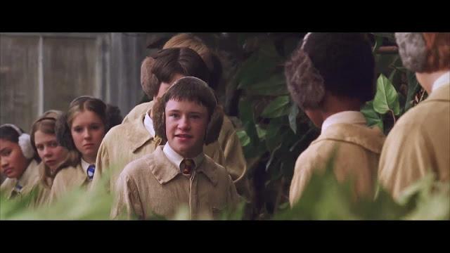Harry Potter y La Cámara Secreta (2002) HD 1080p Latino