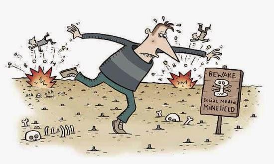 Social media mobs