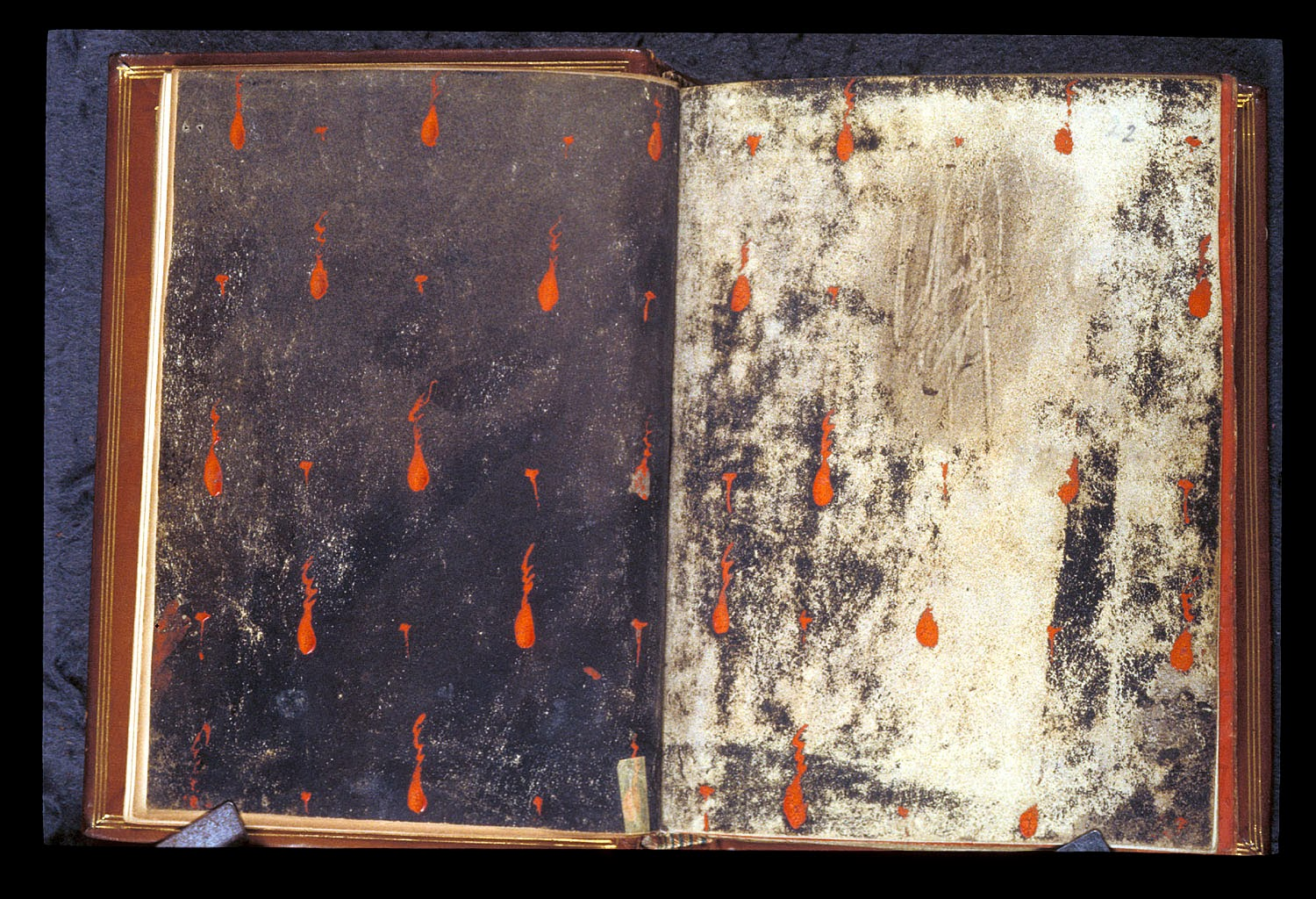 art propelled book of secrets