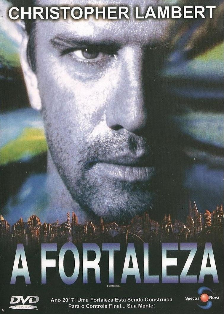 A Fortaleza – Dublado (1992)