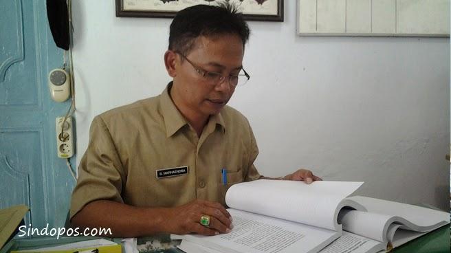 Bambang Mahaendrawan