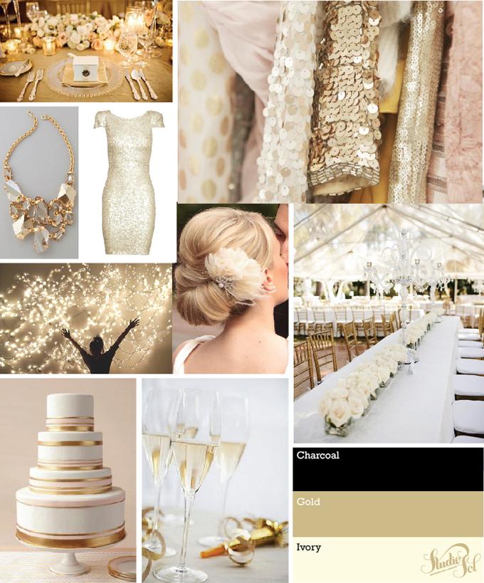 Studio Sol Invitations and Design Dubai: Mbali & Ainsley Ivory ...