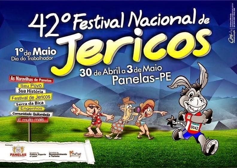 42º Festival Nacional de Jericos
