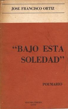 Bajo esta soledad (1972)