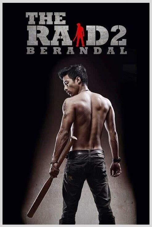 The Raid 2: Berandal [2014] [720p.BluRay.x264] Ingles- Indonesio, Subtitulos Español Latino
