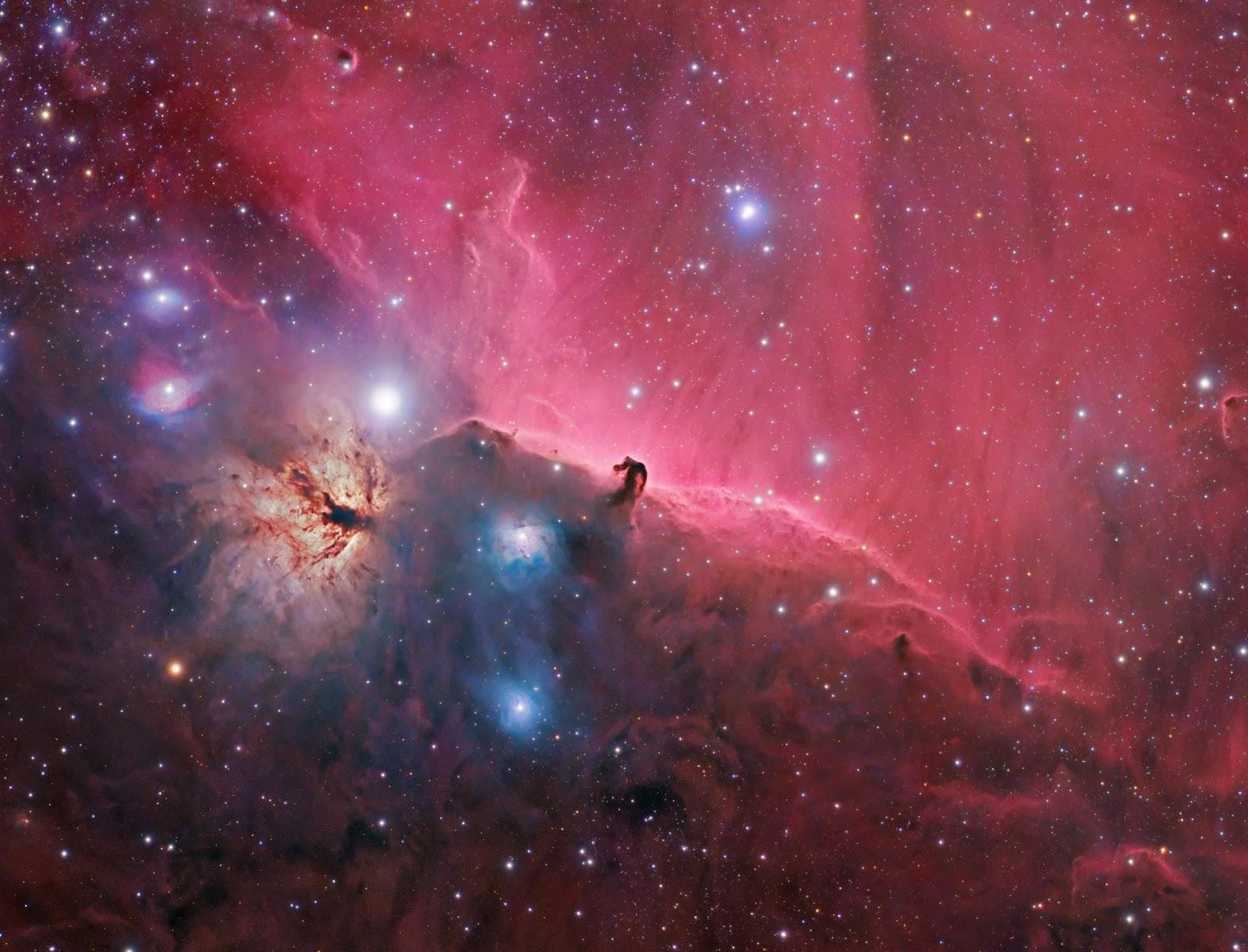 Good   Wallpaper Horse Nebula - Horsehead-Nebula-Wallpaper-HD-30  You Should Have_152118.jpg