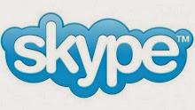 Seja bem vindo em nome de Jesus ao nosso Skype ( para download do skype clique na imagem )