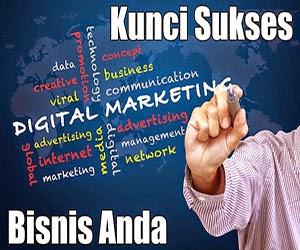 Situs promosi usaha online