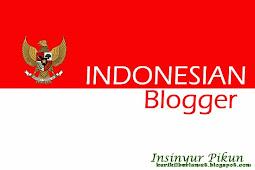Hari Blogger Nasional? Semangat Baru Blogging