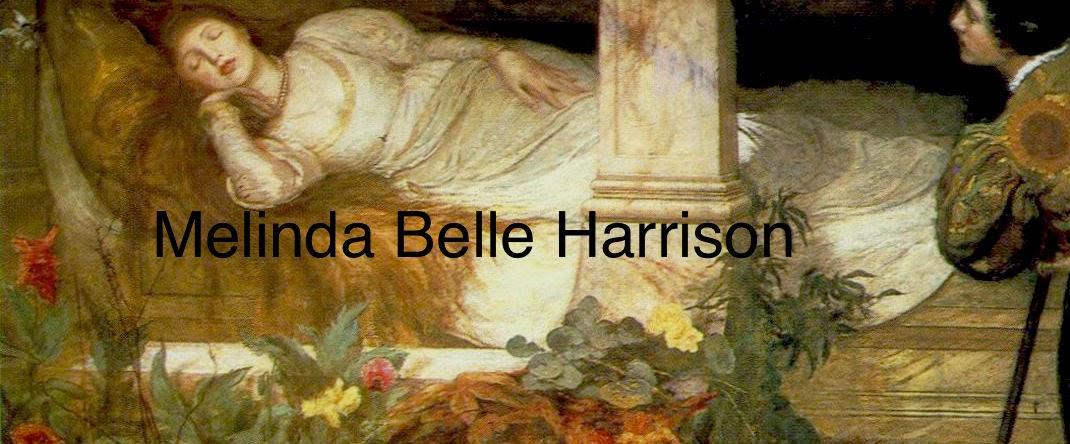 Melinda Belle Harrison