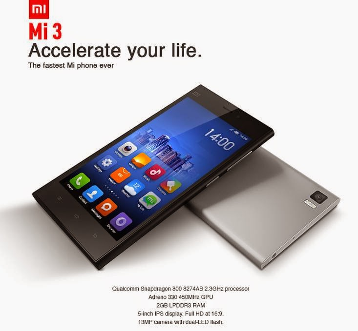 xiaomi   latest chinese mobile player in the philippines unveiled the