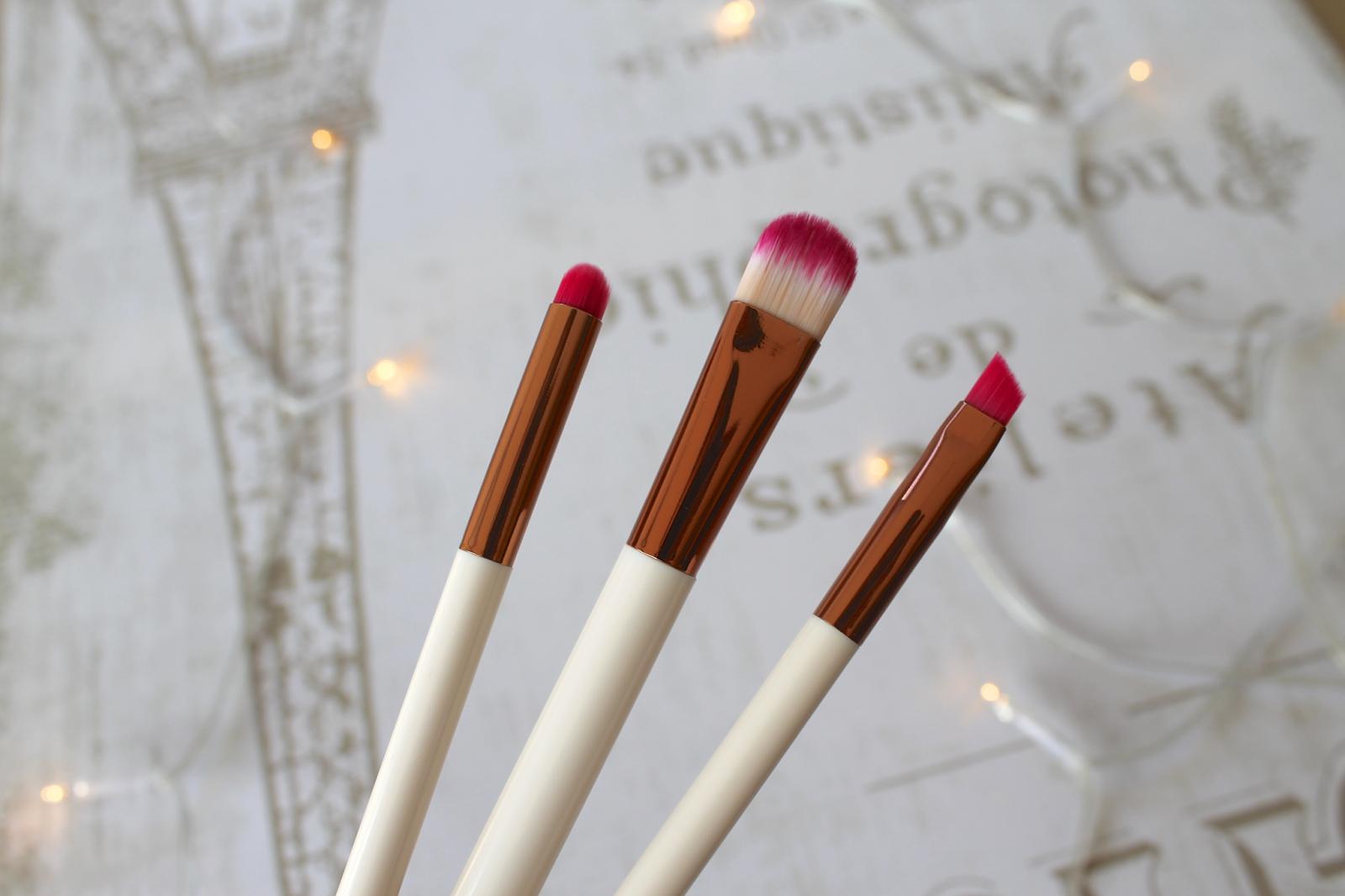 ubu makeup brushes blog review